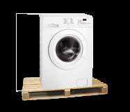 Smart Deal: wasmachine