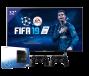 Sony 32 inch Full HD LED TV + PlayStation 4