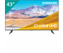 Samsung 43 inch/109 cm UHD LED TV