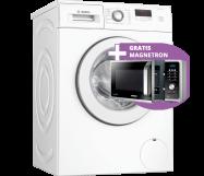 Bosch ActiveWater Wasmachine 7 kg