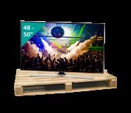 Smart Deal: 48-50 inch TV