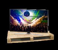 Smart Deal: televisie