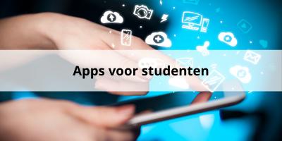 Handige apps die je studentenleven gemakkelijker maken